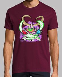 Mascota Chakry Clase Cazador de Demonios