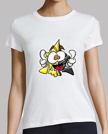 Mascota Chakry Original Yellow Mujer