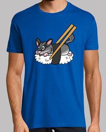 Mascota Petauro Del Azúcar Sushi
