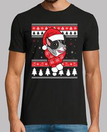 Mascota Petauro Del Azúcar Ugly Navidad