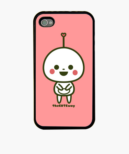 Funda iPhone Mascota TheCuteWay