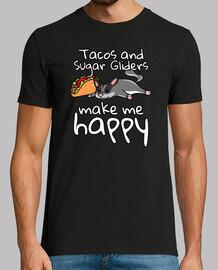 mascotte tacos au sucre petauro