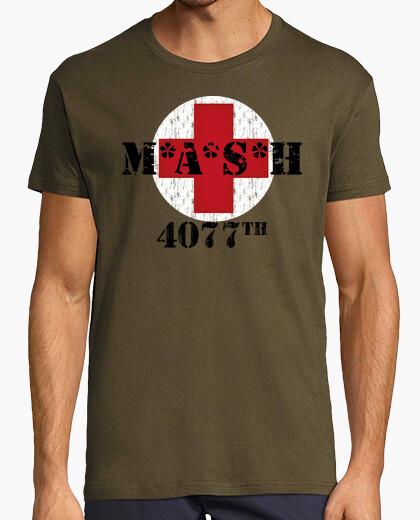 Tee-shirt Mash