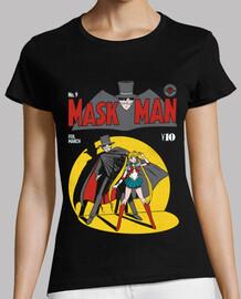 Maskman
