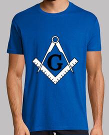 Masonería - Camiseta
