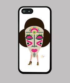 masque africain 5