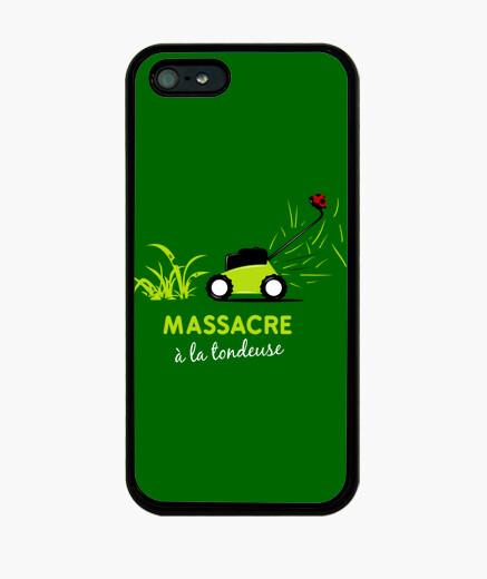 Funda iPhone Massacre - iphone