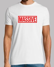 massiccia - red