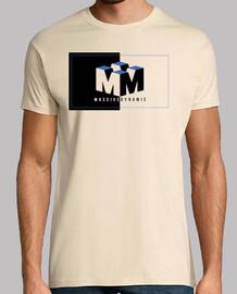 Massive dynamic fringe tv camisetas friki