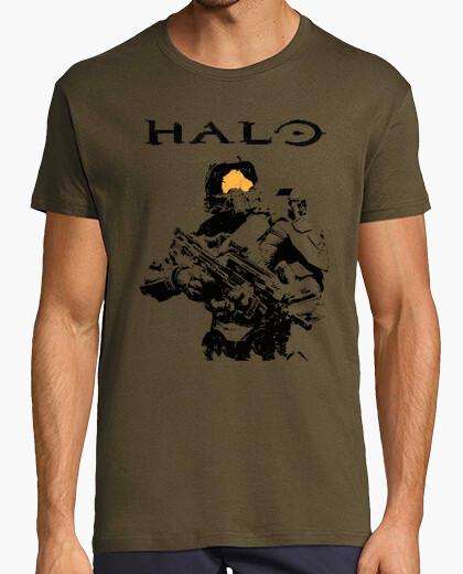 Camiseta Master Chief