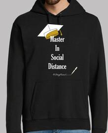 master en résidence sociale à distance