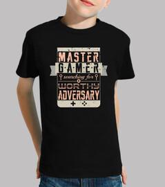 Master Gamer