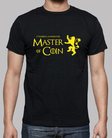 Master of coin