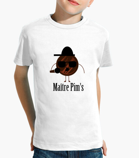Master pims kids clothes