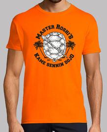 master roshi follet bogey turtle kame