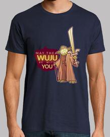 Master Yida - May the Wuju be with you (Master Yoda & Master Yi)