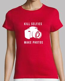 matar a autofotos