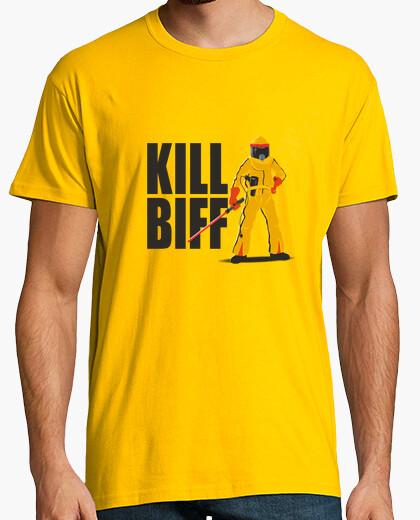 Camiseta matar biff