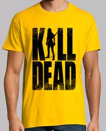 matar muertos