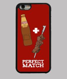 match parfait (iphone 6)
