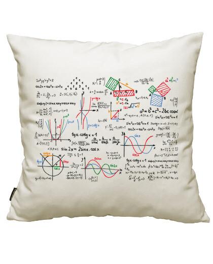 Visualizza Fodere cuscini geek