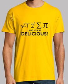 Matematicamente delicioso