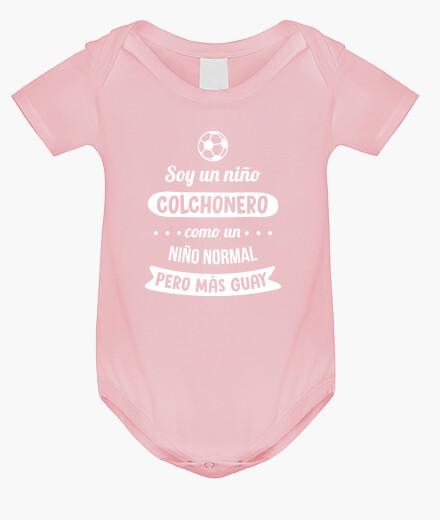Abbigliamento bambino materasso bambino one ro