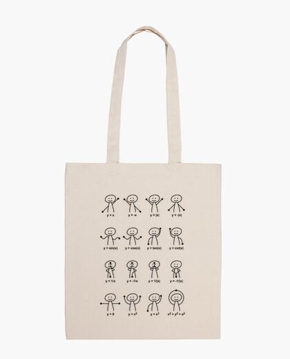 Bolsa Math Dance bag