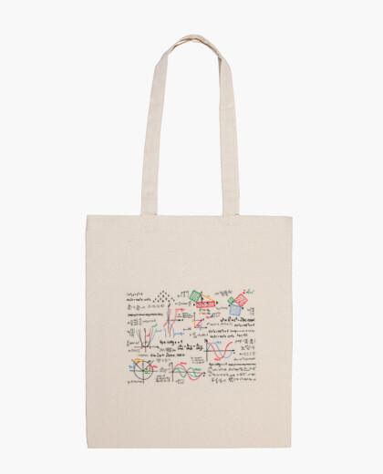 Mathematics bag