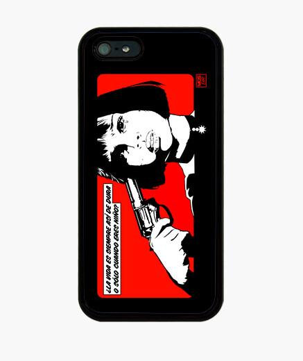 Funda iPhone Mathilda (León El Profesional)