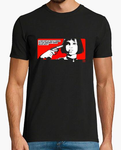f3894e6ff mathilda (leon) (en) T-shirt - 510302 | Tostadora.co.uk