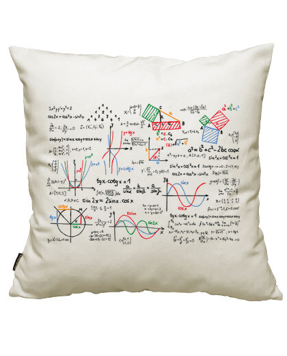 Open Cushion covers freak-geek