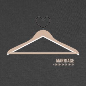 Camisetas Matrimonio