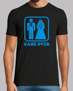 matrimonio = game over