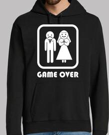 Matrimonio Game Over