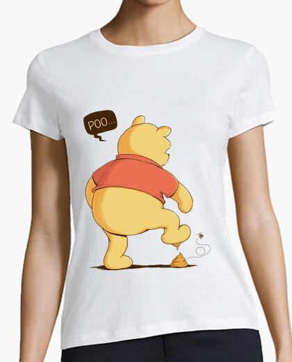 Tee-shirt mauvais jour