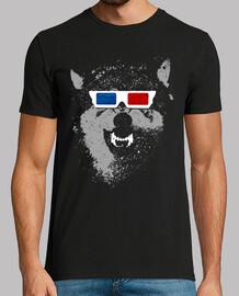 mauvais loups 3d