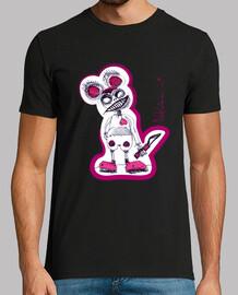 mauvais Mickey