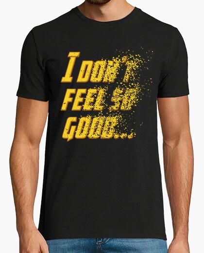 Tee-shirt mauvais sentiment