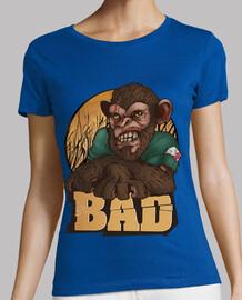 mauvais singe