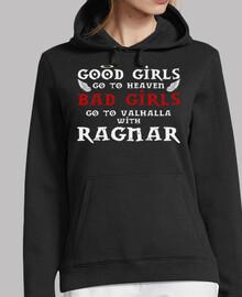 mauvaises filles avec ragnar