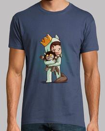 max - shirt homme
