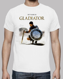 Maximus Decimus Meridius - My Name Is Gladiator