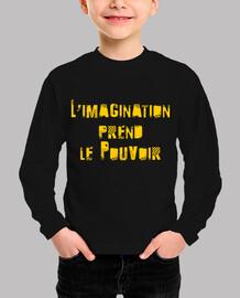 May68 IMAGINATION (yellow)