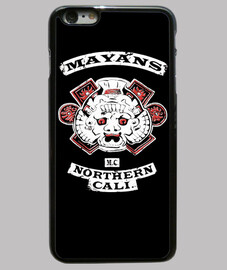 mayans mc iphone
