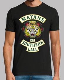 Mayans M.C. Southern Cali.