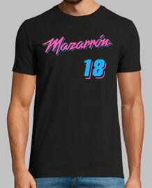 Mazarron Heat Vice City Edition 18
