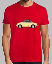 Mazda R360 Coupe bicolor