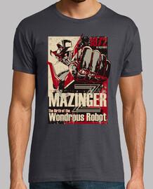 mazinger 1972