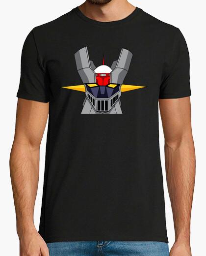 Camiseta Mazinger Z 2